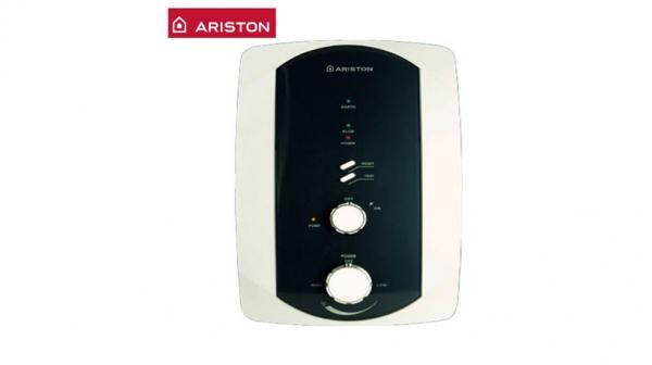 Máy nước nóng trực tiếp Ariston FE-4522EP màu đen