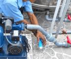 cách lắp đặt máy bơm nước hiệu quả