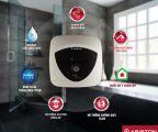 Ariston đột phá với máy nước nóng công nghệ đẳng cấp