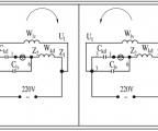 Hướng dẫn sử dụng động cơ điện 1 pha