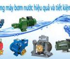 máy bơm nước 3HP
