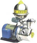 Máy bơm tăng áp vỏ gang đầu inox 3/4HP HJA 220-1.50 26T