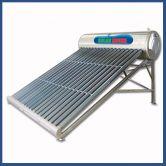 Máy nước nóng năng lượng mặt trời Solar house 160 lít