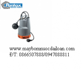 Máy bơm chìm nước thải Pentax DP80G ( H07RNF 10.2m )