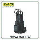 Máy bơm chìm DAB Nova Salt W M-A ( chuyên dùng bơm nước muối)