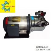 Máy Bơm Phun Vỏ Nhôm Đầu Inox 1/2HP LJP220-1-37 26