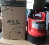 Máy bơm chìm APP BPS 80