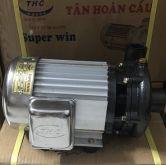 Máy bơm Tân Hoàn Cầu 1HP Super Win SP 750 1HP
