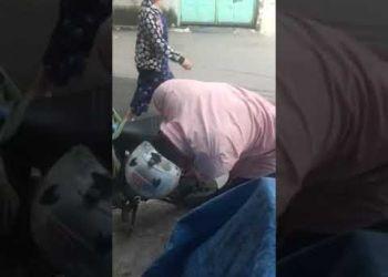 Trả bảo hành máy bơm cho khách của Cửa hàng Motor