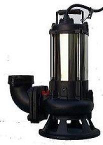Máy bơm chìm hút bùn 10HP HSF2100-17.5 205