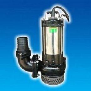 Máy bơm chìm hút nước thải 10HP HSM2100-17.5 205