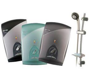 máy nước nóng CENTON KS500E SOLID