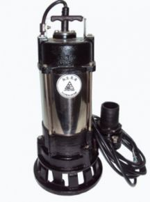 Máy Bơm Chìm Hút Bùn 1 HP HSF250-1.75 265