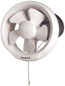 Quạt điện hút ốp vách kính Panasonic FV-15WU4