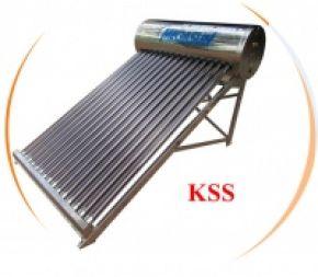 Máy nước nóng năng lượng mặt trời Megasun 1824KSS