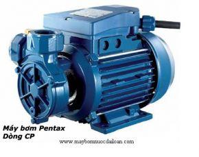 Bơm nước ly tâm dân dụng đầu gang Pentax CP45 230