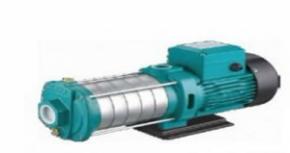 Máy bơm nước đẩy cao trục ngang đầu inox LEPONO EDHM 4-40
