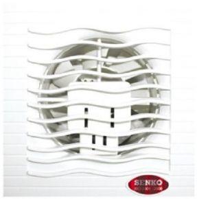Quạt điện hút Senko H250