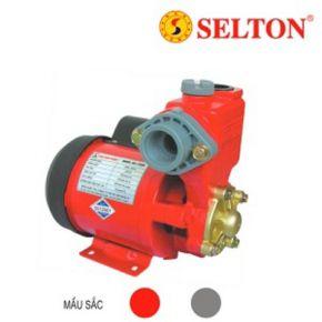 Máy bơm đẩy cao Selton - 200