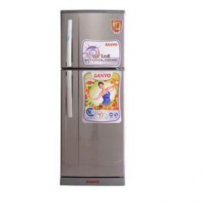 Tủ lạnh Sanyo 2 cửa SR-U205PN(NU) 205 lít