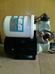 Máy bơm tăng áp tự động nước nóng Shiyoky SHI JLM 600A( Japan)
