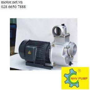 Máy bơm tự hút Đầu Inox 2HP HSS250-11-5 20