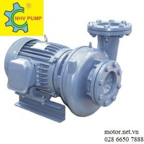 Máy bơm dạng xoáy Nation Pump HVP350-15-5 20