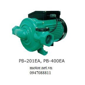 Bơm nước tăng áp Wilo PB-400EA