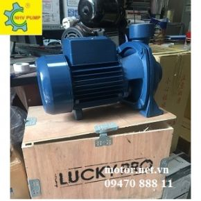Máy bơm lưu lượng cánh đồng Lucky Pro XGM/5BM (1-5Hp)