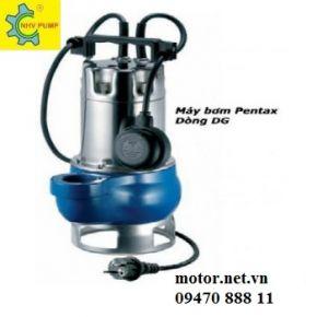 Máy bơm chìm nước thải Pentax DGT 80/2
