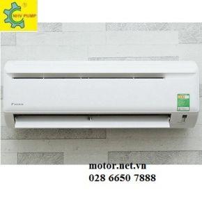 Máy lạnh Daikin FTKV50NVMV có Iverter