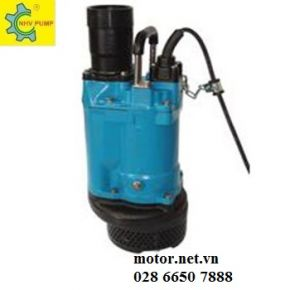 Máy bơm chìm hút nước thải KTZ21.5