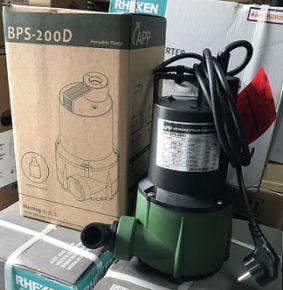 Máy bơm chìm APP BPS 200D