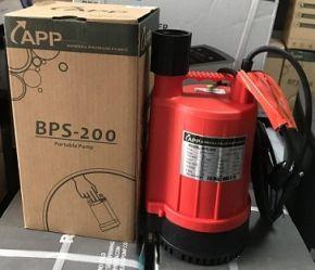 Máy bơm chìm APP BPS 200 (Taiwan)