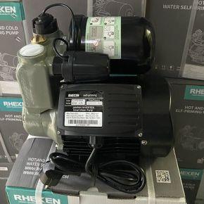 Máy bơm nước nóng tăng áp tự động RHEKEN JLm60 128A(JLM60-130A) Japan