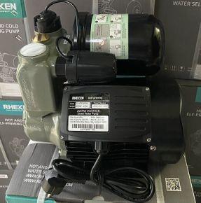 Máy bơm nước nóng tăng áp tự động RHEKEN JLm60 300A (Japan)