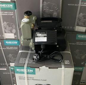 Máy bơm nước nóng tăng áp tự động RHEKEN JLm70 600A (Japan)