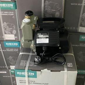 Máy bơm nước nóng tăng áp tự động RHEKEN JLm80 800A (Japan)