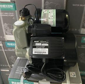 Máy bơm nước nóng tăng áp tự động RHEKEN JLm90 1100A (Japan)