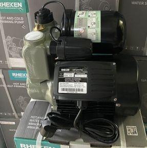Máy bơm nước nóng tăng áp tự động RHEKEN JLm90 1500A (Japan)