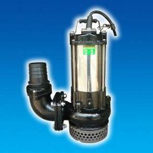 Máy bơm chìm hút nước thải 1HP HSM250-1.75 26