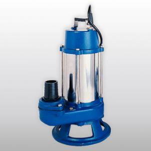 Máy bơm nước thải có tạp chất APP DSK-50T