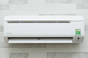 Máy lạnh Daikin FTKC35QVMV ( có Inverter)