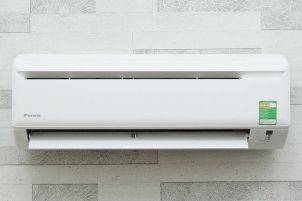 Máy lạnh Daikin FTV25BXV1V/RV25BXV1V ( Không Inverter)