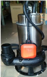 Máy bơm chìm hút nước thải Mastra MBA-1500