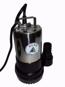 Máy bơm chìm hút nước thải 1/3HP HSM240-1.25 265