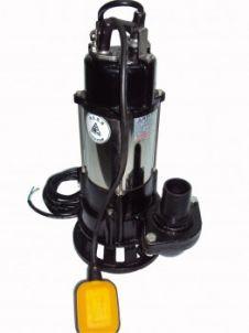 Máy Bơm Chìm Hút Bùn 1/3 HP HSF240-1.25 26(P) có phao