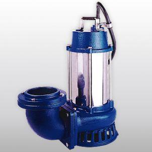 Máy bơm nước thải sạch APP KS-50GT