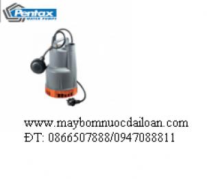 Máy bơm chìm nước thải Pentax DP100G ( H05RNF 10.2m )