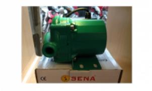 Máy bơm tăng áp điện tử Sena Sep - 139A